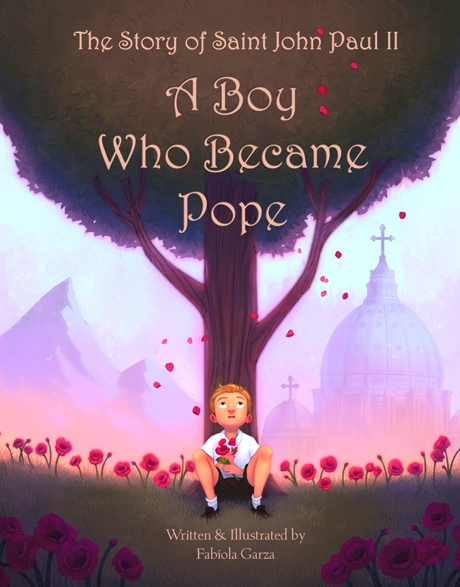 A Boy Who Became Pope