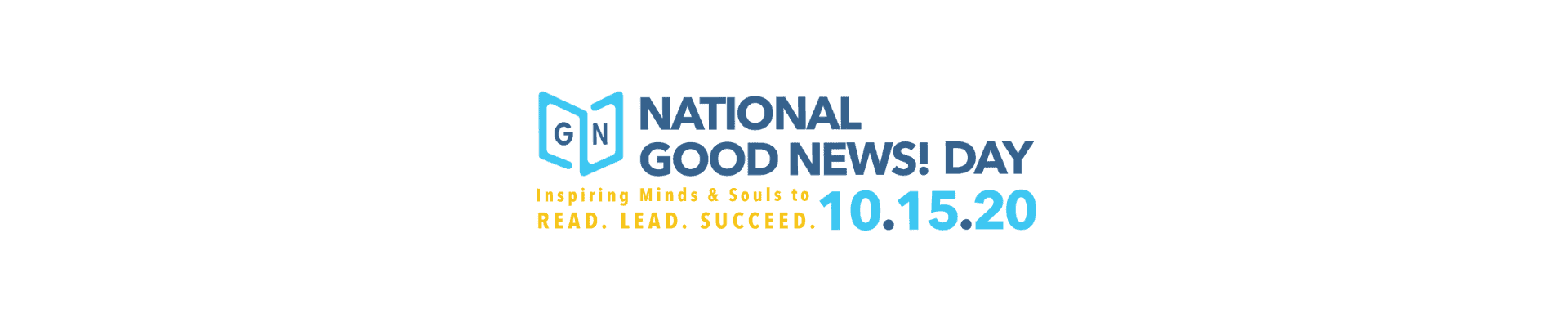 National Good News Day