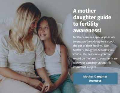 Moms and Daughters Program